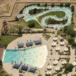 Waterworld Safari Water Park (Birds Eye)