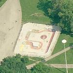 Skatepark Parco Lambro