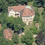 Schloss Lindach (Birds Eye)