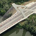 Hispano-American Bridge (Birds Eye)