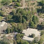 Lakeside Park Garden Center & Show Gardens (Birds Eye)