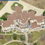 Curtis Jackson's House (a.k.a. 50 Cent)