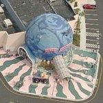 Planet Hollywood (Birds Eye)