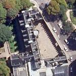 Musée National du Moyen-Age (Cluny)