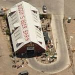 Buddy's Beer Barn (Birds Eye)