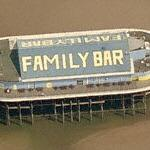 Family Bar (Birds Eye)