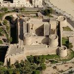 Castello di Manfredonia (Birds Eye)