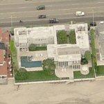 Jeffrey Katzenberg's House