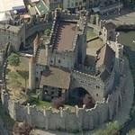 Gravensteen (Birds Eye)