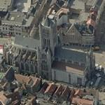 Saint Nicholas' Church (Birds Eye)
