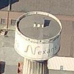 'Nexans'