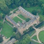 Arenberg Castle (Birds Eye)