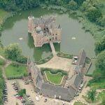 Cleydael Castle (Birds Eye)