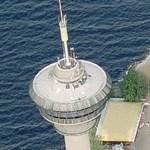 Näsinneula tower
