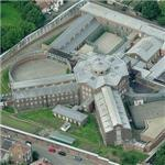 Prison de Verviers (Birds Eye)