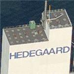 'Hedegaard'