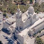 Basilica Notre-Dame de la Garde