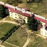 Doughoregan Manor (Birds Eye)