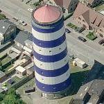 Watertower (Birds Eye)