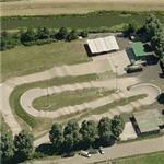 Motocross track (Birds Eye)