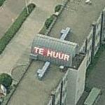 'Te Huur'