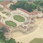 Royal Palace of Real House Savoy