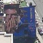 Mural / Ad