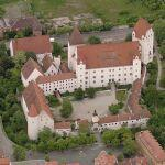 Neues Schloss (Bayerisches Armeemuseum)