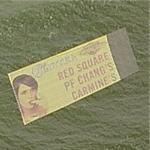 Banner pulled by a plane (Birds Eye)