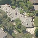 Kelsey Grammer's House