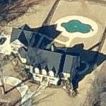 Chris Benoit's House (former)