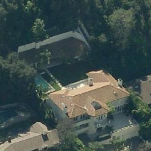 Dr. 90210, Robert Rey's House (Bing Maps)