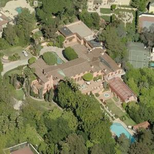 Beverly House Compound (Birds Eye)