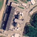 Donald C. Cook Nuclear Power Plant (Bing Maps)