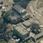 Beaver Valley Nuclear Power Plant (Bing Maps)