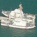 Coastal Patrol Boats Haddock (WPB 87347) & Petrel (WPB 87350)