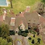 Mel Gibson's House (former)