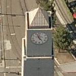 4:55 Near Petco Park