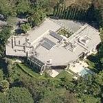 Jennifer Aniston's House (former)
