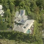 Bill Gross's current and Jennifer Aniston's former House