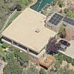Sammy Hagar's House (Birds Eye)