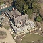Martha Stewart's House (Birds Eye)