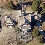 Christie Brinkley's House