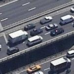 Traffic Jam on I-495