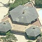 george michael 39 s house former in santa barbara ca virtual