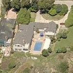 Valerie Bertinelli's House (Birds Eye)