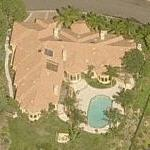 Hulk Hogan's House (former)