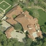 Paul Reiser's House (Birds Eye)
