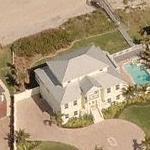 Doug Flutie's House (Birds Eye)