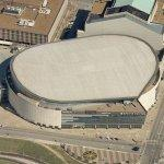 Scottrade Center (Birds Eye)